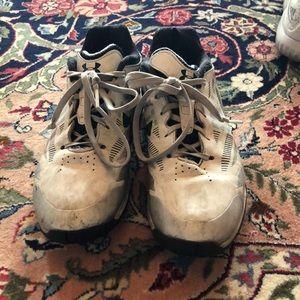 under armour lacrosse turf shoes